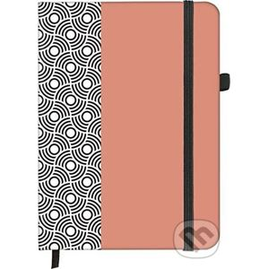 Circles SoftTouch Notebook Office - Te Neues