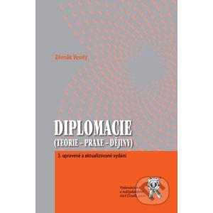 Diplomacie - Zdeněk Veselý