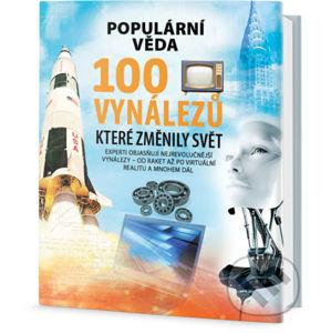 100 vynálezů, které změnily svět - Omega