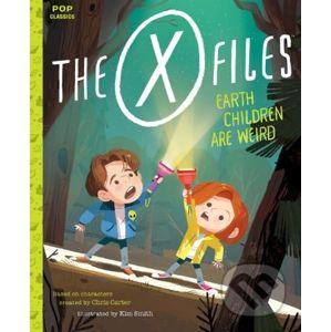 The X-Files - Kim Smith