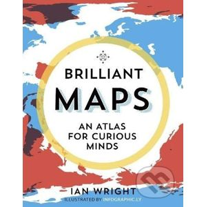 Brilliant Maps - Ian Wright