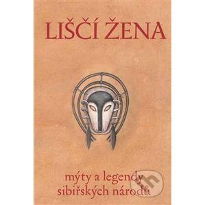Liščí žena - Ondřej Pivoda