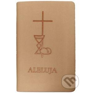 Aleluja (svetlobéžová obálka) - Dobrá kniha