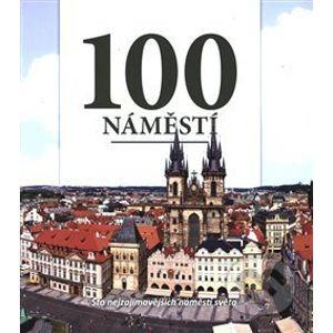 100 náměstí - Rebo