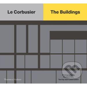 Le Corbusier - Jean-Louis Cohen, Richard Pare