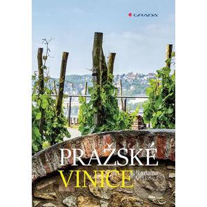Pražské vinice - Radana Vítková