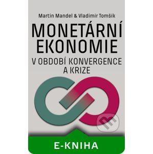 Monetární ekonomie v období krize a konvergence - Martin Mandel