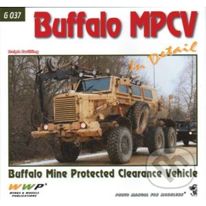 Buffalo MPCV In Detail - Ralph Zwilling