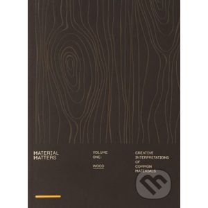 Material Matters-Wood - Victionary