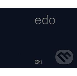 EDO - Peter M. Cook