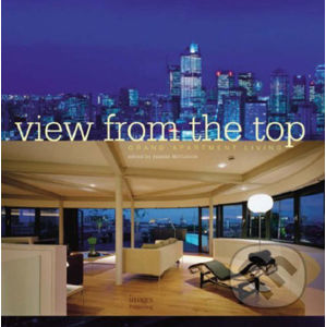 View from the Top - Janelle McCulloch