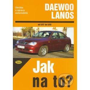 Daewoo Lanos od 6/97 do 6/03 - Krzysztof Bujański
