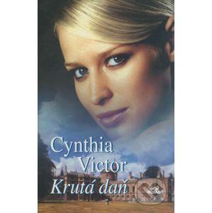 Krutá daň - Cynthia Victor