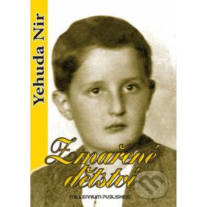 Zmařené dětství - Yehuda Nir