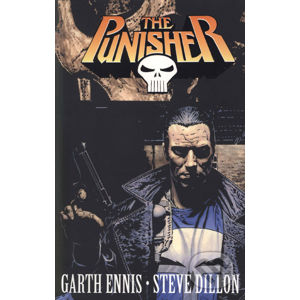 The Punisher II. - Garth Ennis, Steve Dillon