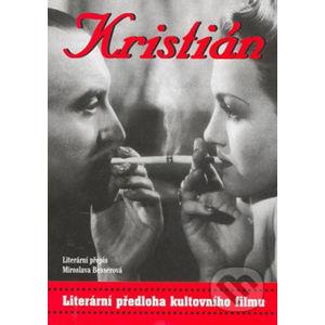 Kristián - Miroslava Besserová