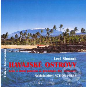 Havajské ostrovy - Leoš Šimánek