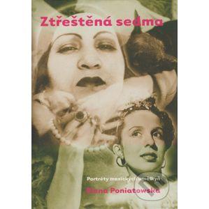 Ztřeštěná sedma - Elena Poniatowska