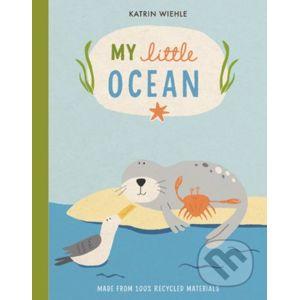 My Little Ocean - Katrin Wiehle