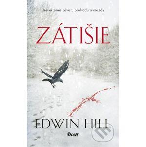 Zátišie - Edwin Hill