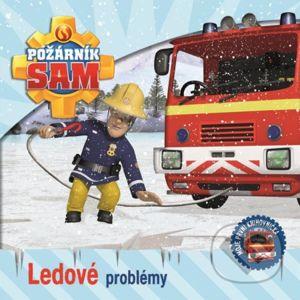 Požárník Sam: Ledové problémy - Egmont ČR