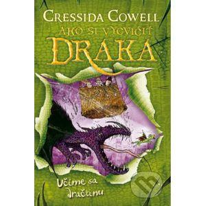 Učíme sa dračtinu - Cressida Cowell