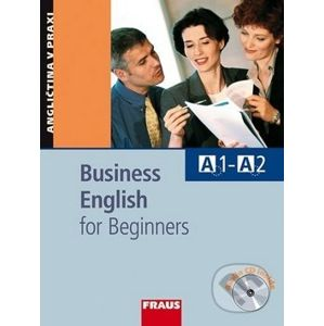Business English for Beginners - Fraus