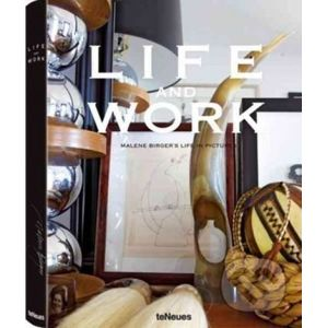 Life and Work, Malene Birger's Life in Pictures - Malene Birger