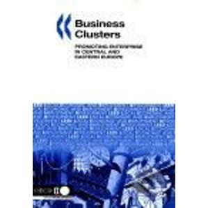 Business Clusters - OECD