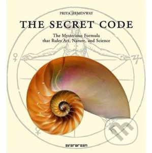 The Secret Code - Priya Hemenway