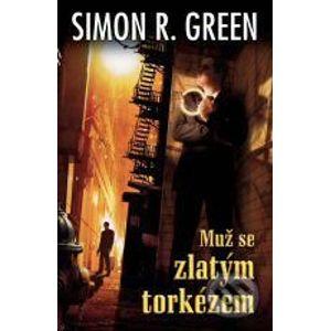 Muž se zlatým torkézem (1) - Simon R. Green