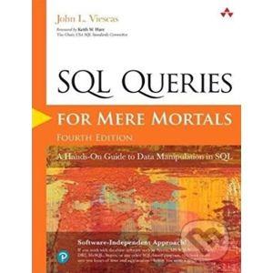 SQL Queries for Mere Mortals - John L. Viescas