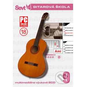 Gitarová škola 9 - Ševt