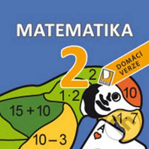 Interaktivní matematika 2 - Prodos