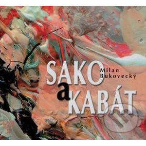 Sako a kabát - Milan Bukovecký