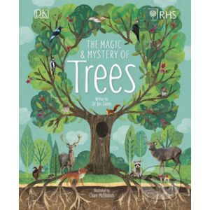 The Magic and Mystery of Trees - Jen Green