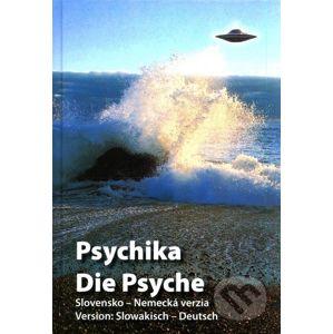 Psychika / Die Psyche - Billy Eduard Albert Meier