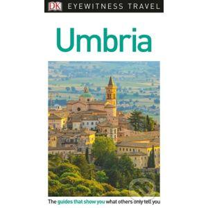 Umbria - Dorling Kindersley