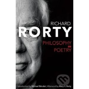 Philosophy as Poetry - Richard Rorty