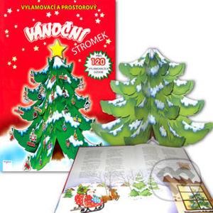 Vánoční stromek - MAYDAY publishing