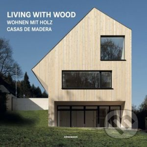 Living with Wood - Alonso Claudia Martínez