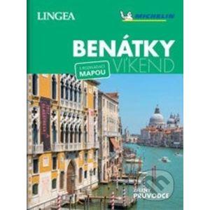 Benátky - Lingea