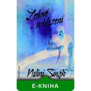 Ledové pohlazení - Nalini Singh