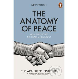 The Anatomy of Peace - Kolektív autorov