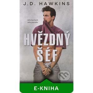 Hvězdný šéf - J.D. Hawkins