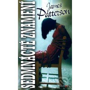 Sedmnácté znamení - James Patterson