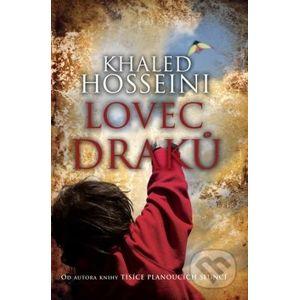 Lovec draků - Khaled Hosseini