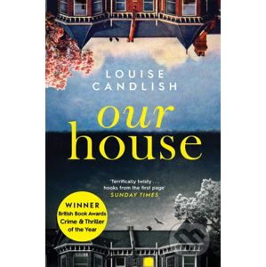 Our House - Louise Candlish