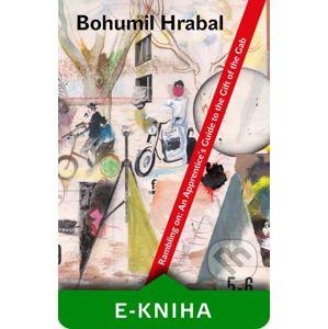 Rambling On - Bohumil Hrabal