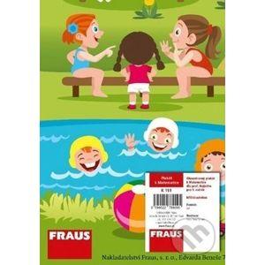 Plakát k matematice - Fraus